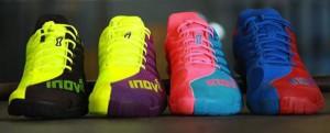 Inov-8 F-lite Series Crossfit Shoes